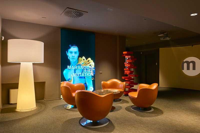 Istituto Marangoni  Master in Product & Furniture Design