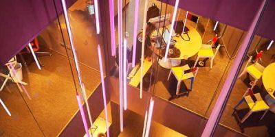 Istituto Marangoni organizza un Master in Product & Furniture Design.
