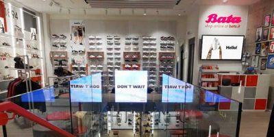 BATA: il brand di calzature apre nel centro di Verona.