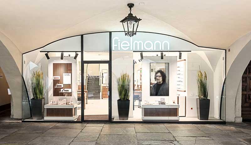 Fielmann negozio Cuneo
