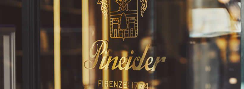 PINEIDER apre un flagship store a Milano.