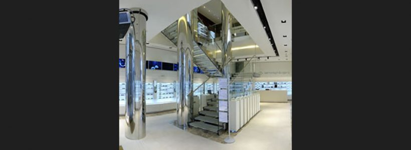 LUXOTTICA acquista il 40% di Salmoiraghi & Viganò.