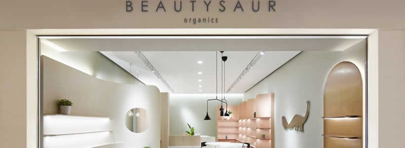 Centro Estetico Beautysaur Organics Hong Kong.