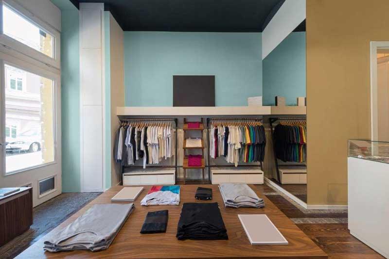 Boero lancia un nuovo progetto colore dedicato agli architetti di interior