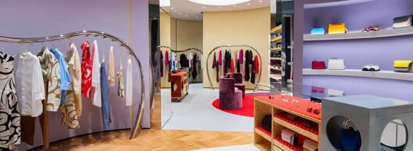 Per MARNI un nuovo flagship store a Miami.