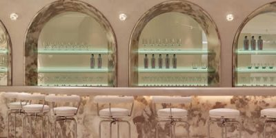 The Sweet Cocktail Bar –  Abu Dhabi, Emirati Arabi.