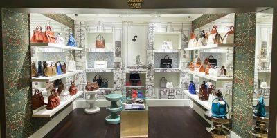 FONTANA MILANO 1915 apre la terza boutique in Corea.