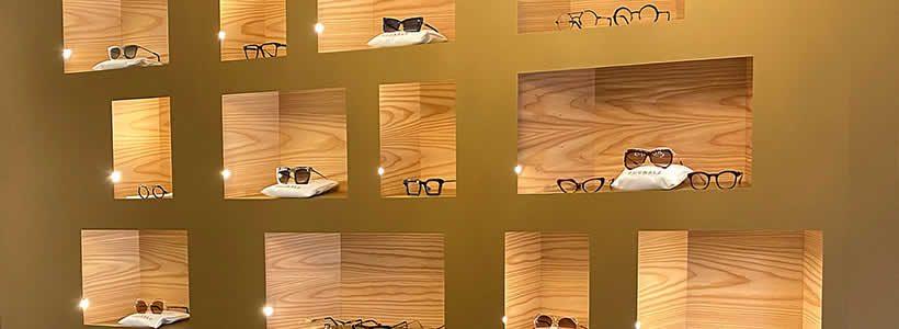 PUGNALE apre a Roma il suo primo flagship store.