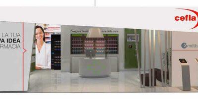 Itab acquisisce la divisione Shopfitting di Cefla.