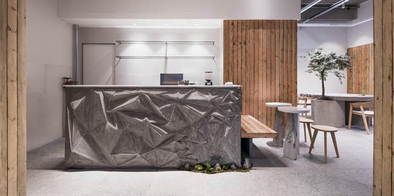 ZHE TIAN Concept Restaurant