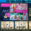 Avon opens Studio 1886 in Los Angeles.