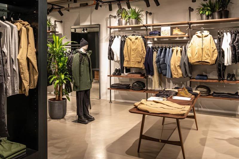 Goldwin: a Monaco di Baviera il primo flagship store in Europa