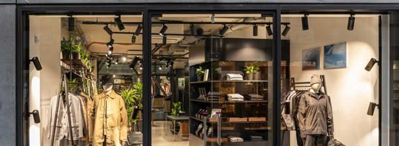 Goldwin: a Monaco di Baviera il primo flagship store in Europa.