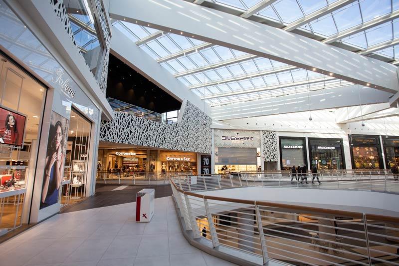 Maximo Shopping Centre Roma