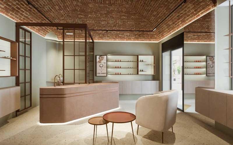 Il nuovo flagship store Alkemy di Borgo Po a Torino