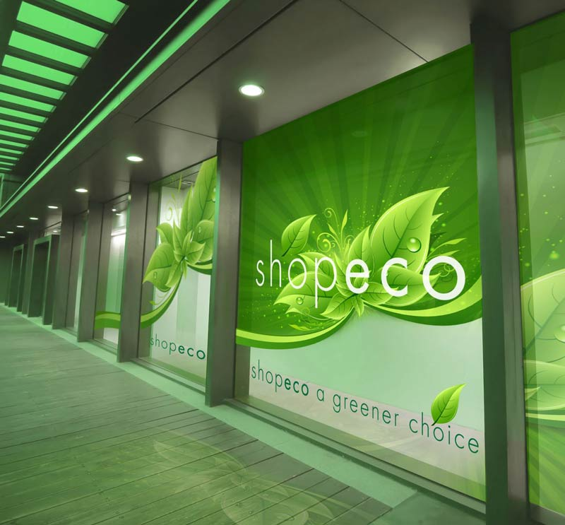 Drytac launches new PVC-free floor and wall graphics media