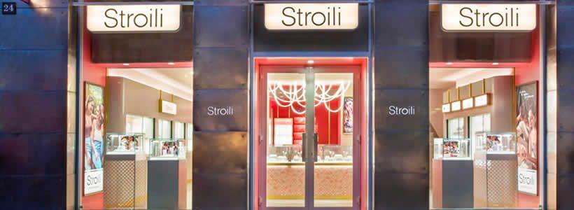 Stroili: il nuovo flagship store di corso Vercelli a Milano