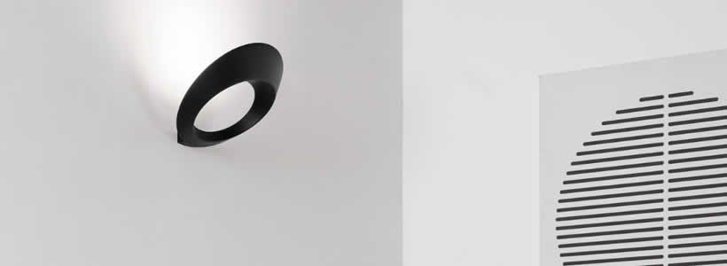 Alla lampada Olo di Marco Spatti il Good Design Award