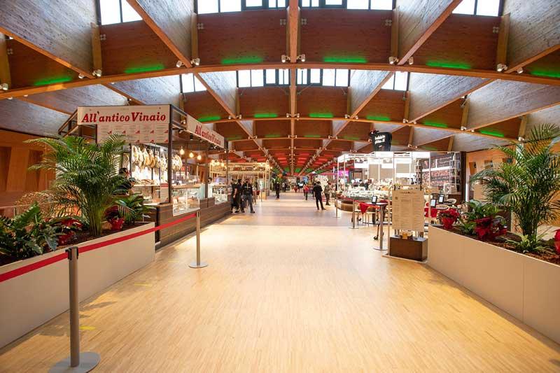 Design International firma l'ampliamento e la riqualificazione del centro commerciale I GIGLI