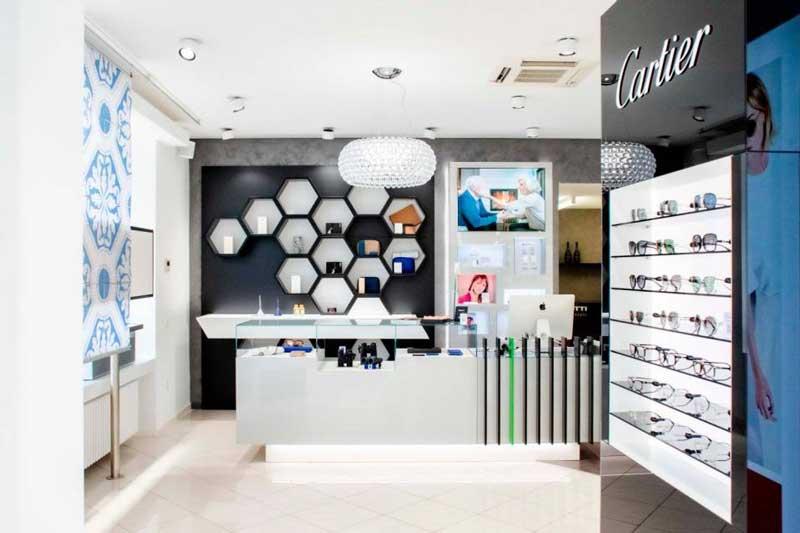 Flagship Store BELOTTI Bellinzona