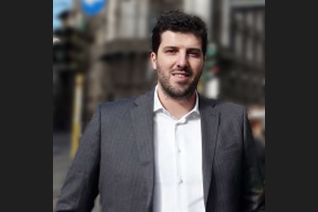 Fabio Vairani CEO Imecon