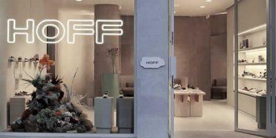 Flagship Store HOFF Madrid