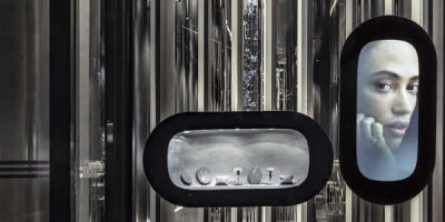 Showroom ÂME a New York