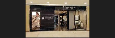 CORNELIANI continua l'espansione retail in Cina