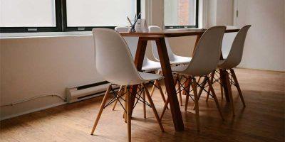 I nuovi tavoli living di Bonaldo per una nuova modernità
