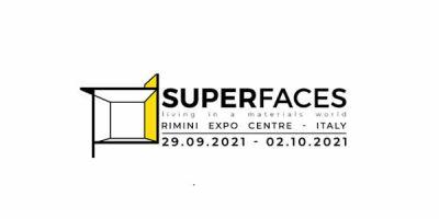 IEG presenta SUPERFACES '21, la nuova fiera multisettore delle superfici