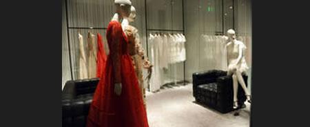 Valentino apre un flagship store a Beverly Hills