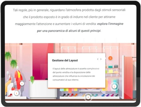 Retail and Digital Innovations