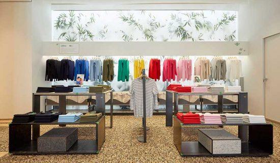 United Colors of Benetton: a Firenze nuovo store ad alto contenuto di sostenibilità