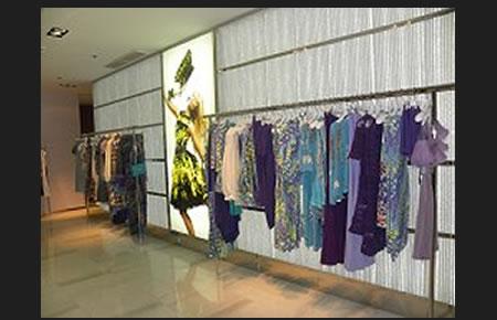 BLUMARINE boutique monomarca Kiev