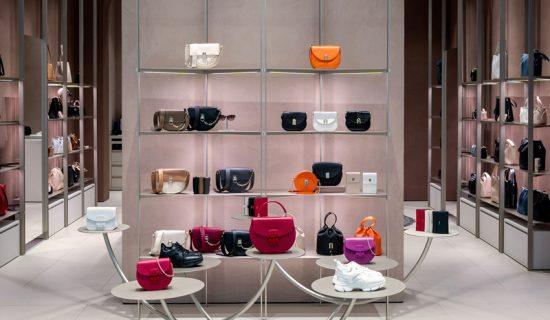 Furla apre un nuovo flagship store  all'interno del Dubai Mall
