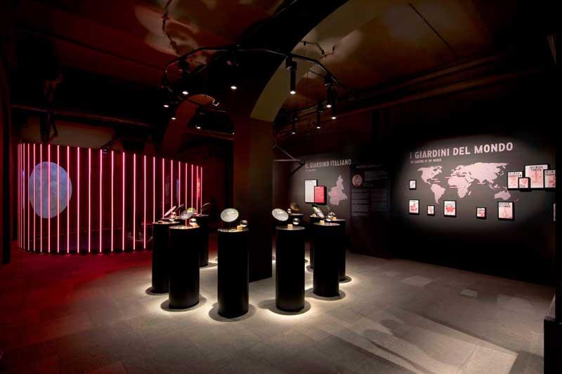 Il brand Martini sceglie Conrotto Progetti per il restyling del Museo interattivo