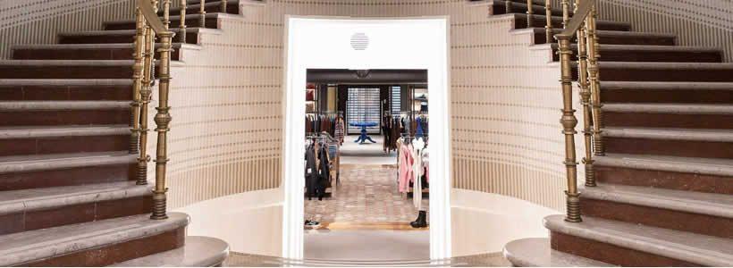 STIMM apre una nuova boutique a Belluno