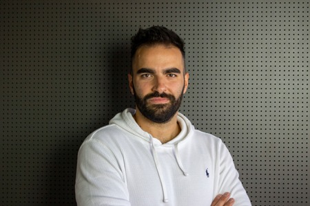 Federico Caiumi Ceo Voilap_Digital