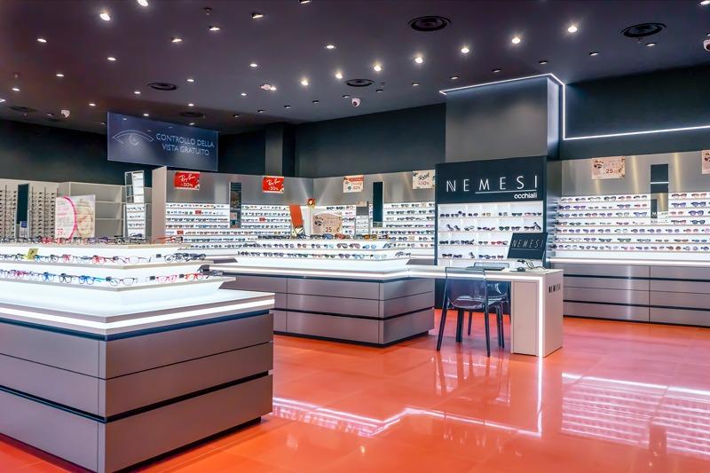 B&M Optikal new format by Studio Poiesis