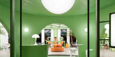 EGO Hair Salon and Beauty Pechino