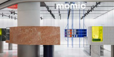Boutique MOMIC Hangzhou
