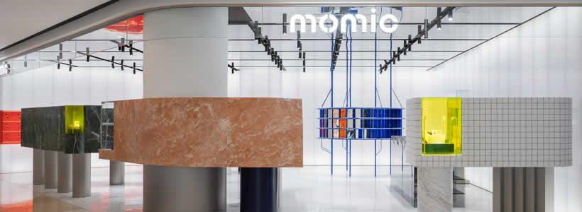 Boutique MOMIC Hangzhou