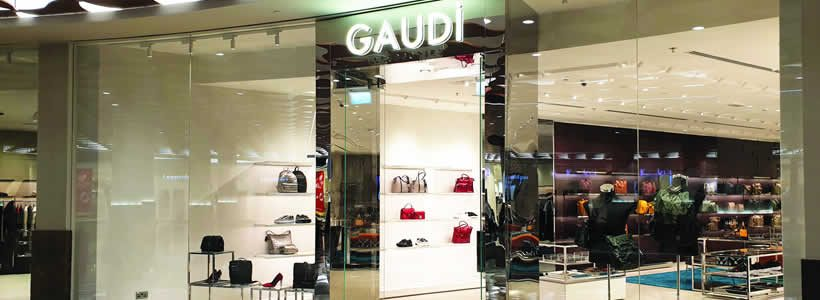 Nuovo concept per GAUDI'