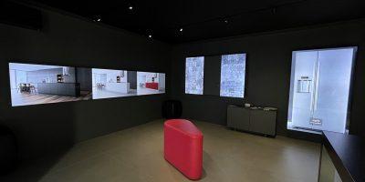 Voilàp Digital reinventa gli spazi di Negozi e Showroom