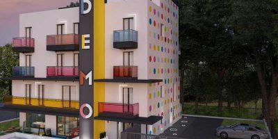 Woodco partner di DEMO Hotel, il primo hub di sperimentazione dell'hospitality.