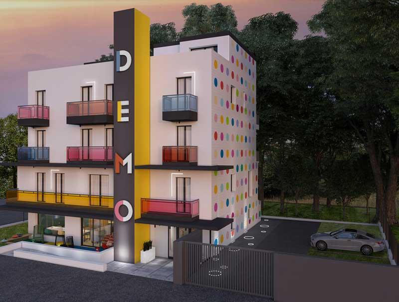 DEMO Hotel il primo hub di sperimentazione dell'hospitality