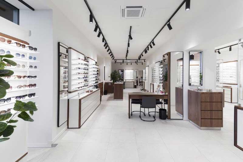 negozio Fielmann Imola