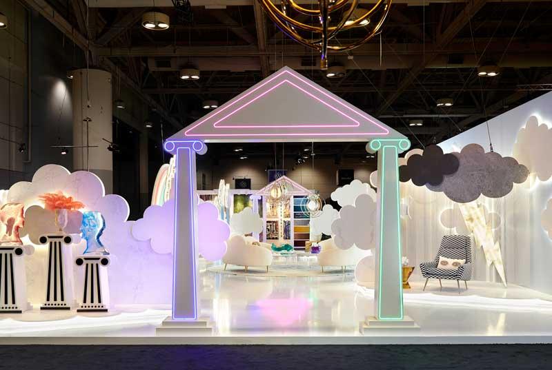 Fantasyland Made of Quartz Awarded Silver A' Design Award for Interior Design