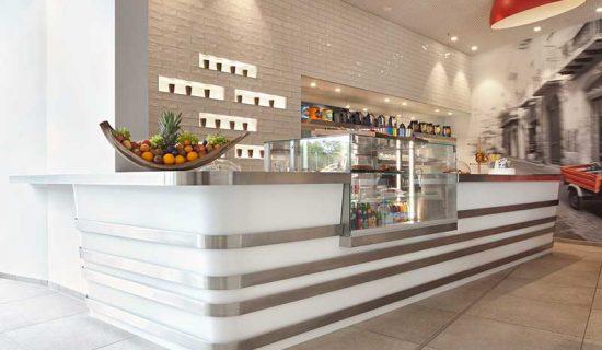 Il Banco Bar secondo Prisma