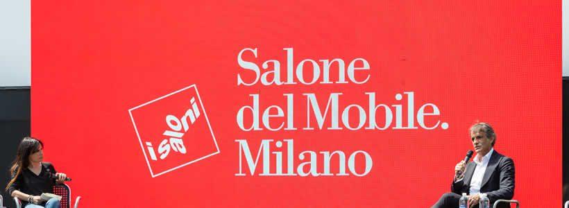 Il Salone del Mobile.Milano diventa supersalone